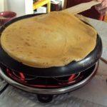 Salted pancakes 1