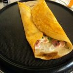 Salted pancakes 2
