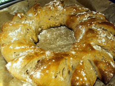 chestnut bread 42