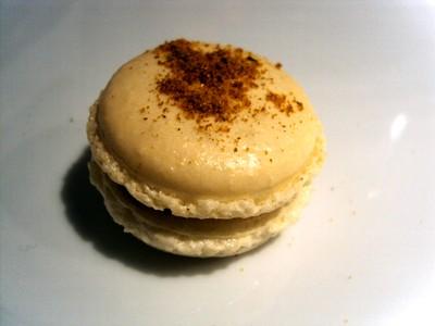 Macarons salés 62