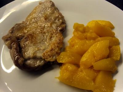 Pork orange42