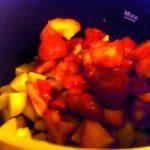 compote pommes fraises (1)2