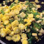 Tofu pan32