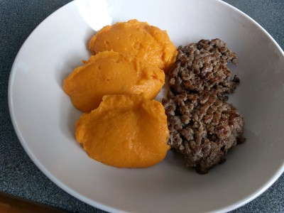 carrot and sweet potato mash2