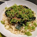 Millet & brocoli 42