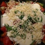 Cabbage lasagne 52
