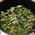Tumeric rice with veggie 22