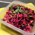 Beetrots and carrots spaghetti2
