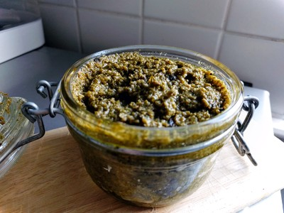 Brusselsprout top pesto 42