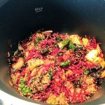 red quinoa and bulgur 32