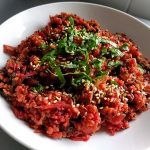 red quinoa and bulgur 52