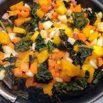 Pan fried pumpkin 32